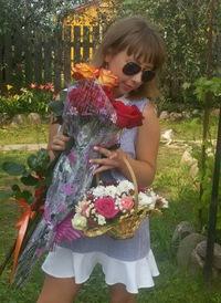 Наталия Преснухина