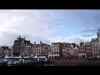 Даша_и_башмачок_в_Амстердаме 2015