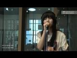 150206 ✰ Yuju (Gfriend) - Gravity ✰ MBC FM4U