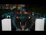 Агент Икс - 1 сезон 8 серия Промо Angels And Demons (HD)