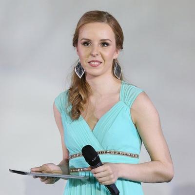 Katerina Zenkevich
