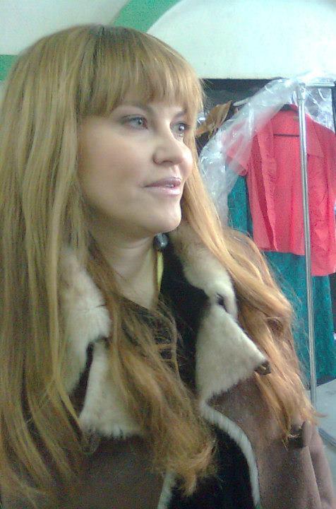 Анжела Кравченко