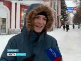 Вести24. Новогодние подарки Tele2