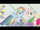 PMV My little pony Scootaruto