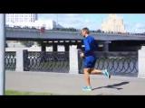 Интервальный бег для похудения  | STRONG DIVISION