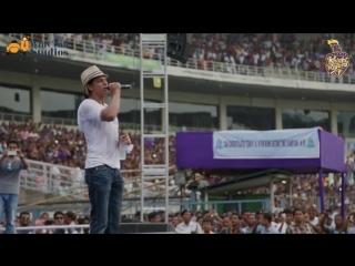 Cheer for KKR in IPL - Fan made Jabra from Fan (Shahrukh Khan) for KKR