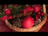 Рождественская история маленькой семьи