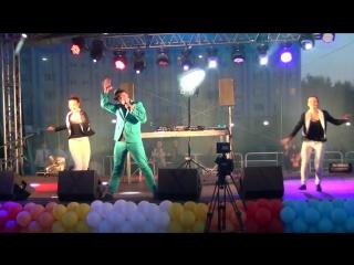 23)День Молодёжи - Мунир Рахмаев 26.06.2016 (Нижнекамск)