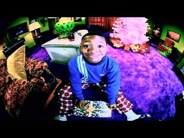 Rev Run ft. Ma$e, Puff Daddy, Snoop Dogg, Salt N Pepa, Onyx Keith Murray - Santa Baby (HD)