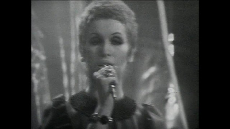 Julie Driscoll Brian Auger Trinity Wheels On Fire 1968