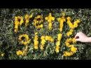 Robyn Dell'Unto Pretty Girls OFFICIAL LYRIC VIDEO