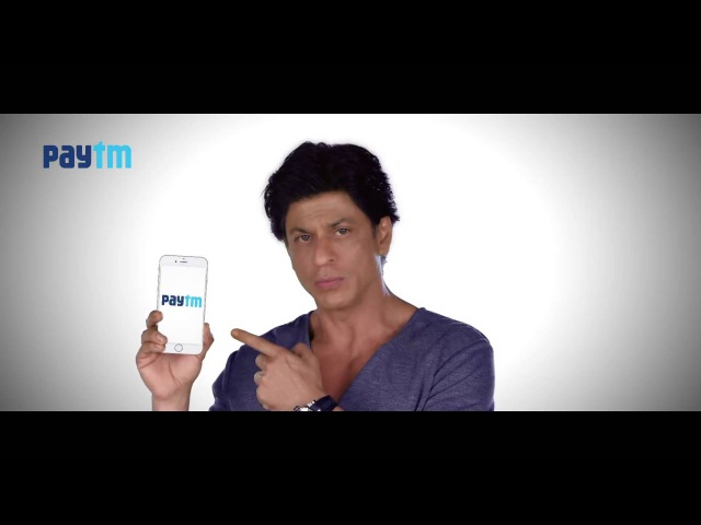 A Dilwala Offer from Paytm (Paytm Dilwale Offer)