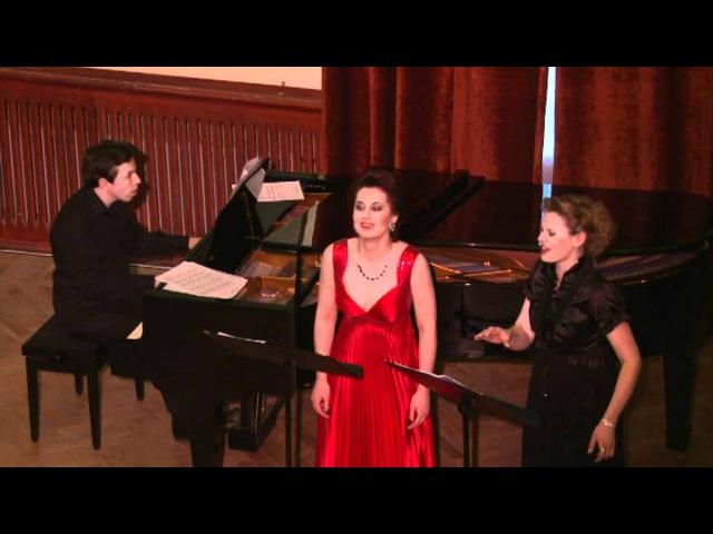 Полина Виардо-Гарсиа. Хаванез (гаванская песня).mpg