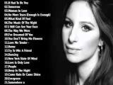 Barbra Streisand Greatest Hits Best Songs Of Barbra Streisand