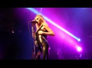 Pretty Reckless - Hit Me Like A Man LIVE HD (2013) Los Angeles House Of Blues
