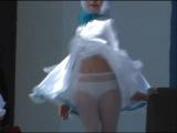 Детский танец - Красная Шапочка,Буратино,Черный Кот и все,все,все /  Children Dance