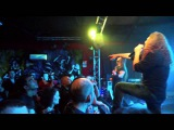 Vision Divine live @ Jailbreak Roma 27-03-2015