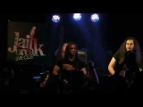 Vision Divine - Vision Divine Live at Jailbreak - Roma 27032015