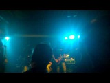 Vision Divine - Colours Of My World - Live in Rome at Jailbreak