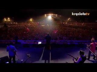 Budka Suflera Pieśn Niepokorna [Promo 2DVD 2CD] - Przystanek Woodstock