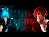 Assassination Classroom AMV Nagisa vs Karma You're gonna go far kid