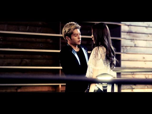 Shin woo Ra eumRae heon | I dont like you anymore