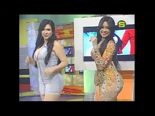 Ana Carolina Ysmenia Duran Amelia Alcantara Gloribel Perez y Estefany Guzman