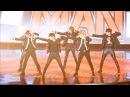 151231 가요대제전 Gayo Daejejeon 방탄소년단 BTS Perfect Man