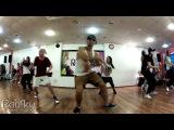 Денис Давидовский - Hip-Hop Choreography - RaiSky Dance Studio