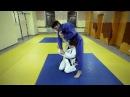 5. Бросок через спину с колен (Drop Seoi Nage)