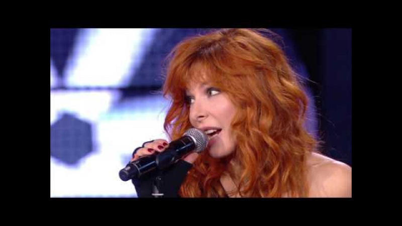 Mylene farmer Sting - Stolen car - NRJ Music Awards 2015