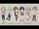 【Thai Subtitles】MUGIC【Nero・Clear・Rib・Soraru・Lon・Kashitaro Ito】
