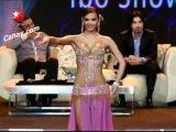 Turkish Belly Dancer - Didem 86