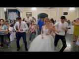 Свадебный флешмоб (VAHE &amp LIAN)