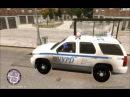 GTA 4:EFLC - NYPD ESU operation