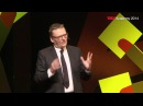 Why nations fail James Robinson TEDxAcademy