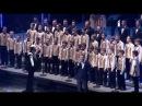 JMMS zēnu koris Guntara Rača jubilejas koncertā