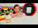 Çocuk videoları nasıl çekilir? Polen video stüdyomuzu gösteriyor. Bütün çocuk oyuncakları burada!