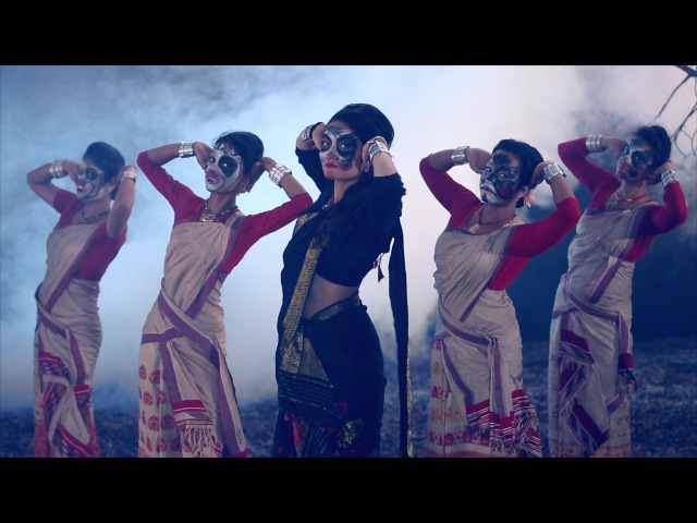 Goru Bihu Song | EDM Folk Music | Axl Hazarika Rainbow Trip