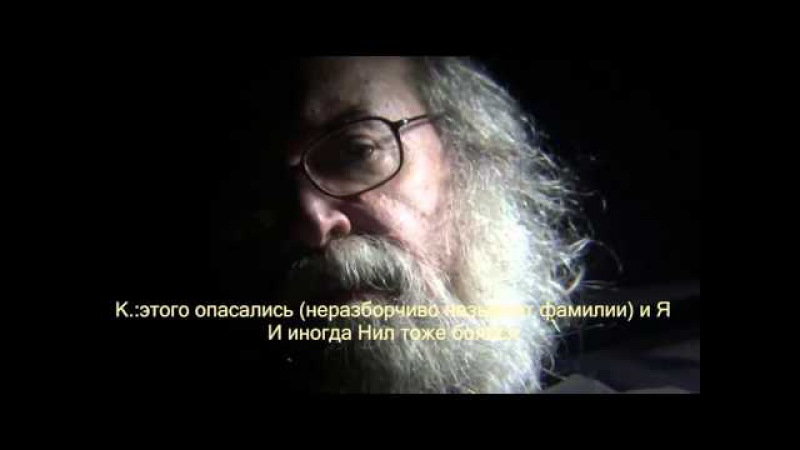 Интервью Стенли Кубрика о съёмках посадки на Луну / Confession of Kubrick about the moon landing
