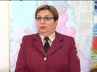 Нечепуренко Про безопасность мясной продукции на Ямале 2