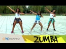 Zumba Fitness Workout for Abs: Belly Fat Burner