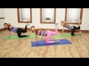 30-Minute Cellulite Burning Workout | Class FitSugar