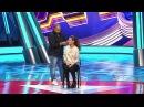 Comedy Баттл Последний сезон Елена Гордеева и Роман Постовалов 2 тур 06 11 2015