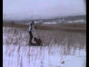 МИНИ-СНЕГОХОД Снегоскутер ПОНИ