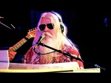 Leon Russell complete show Feb 21 2015