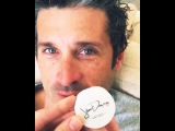 Patrick Dempsey on Instagram I'm not a makeup guy, but I'm proud of my wife's innovative product, Lid Tints for eyes #jilliandempsey #lidtints @jilliandempsey video by