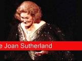 Dame Joan Sutherland Arditi, 'Il bacio'