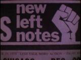 New Left Note (1968-82) Сол Левин Saul Levine