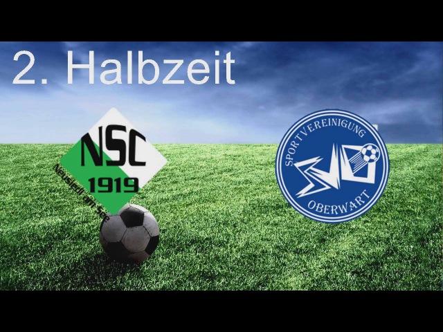 RLO 30 SC Neusiedl - SV Oberwart - 6:1 - Zusammenfassung am 03.06.2016 20:27